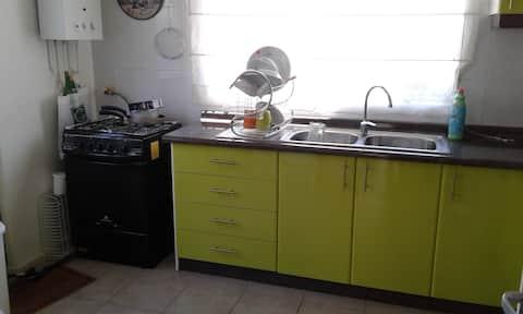 Excelente Casa Habitacion en Temuco