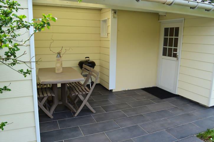Petite Maison avec son jardin - Biscarrosse - Rumah