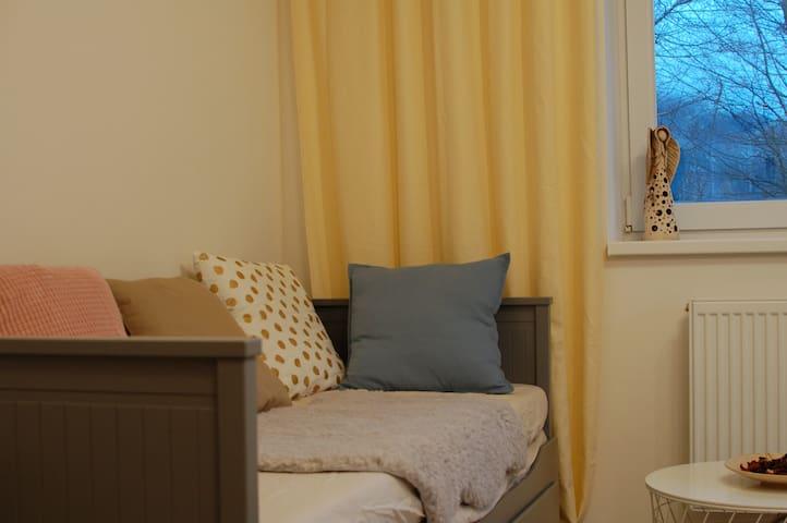 Apartman Masaryk (41 m2)