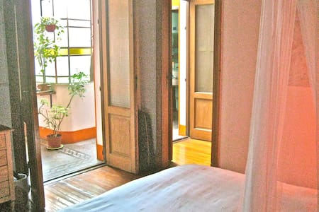 Chic and Cosy Bed and Breakfast - Buenos Aires