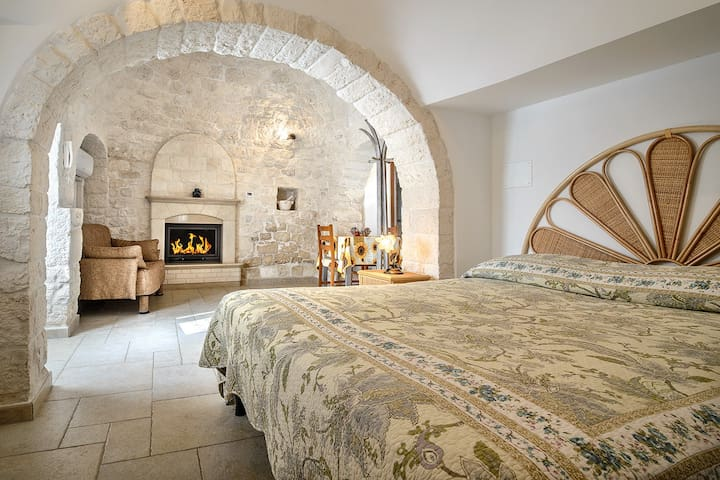 Sweet Trullo in Alberobello for you