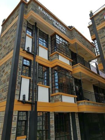 Rangesview Suites (Two-bedroom)