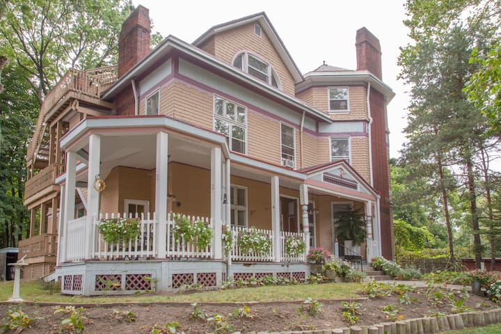 Historic Charmer - Pittsburgh - Daire