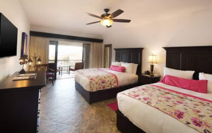 New Family Two Bedroom Suite @ Cabo San Lucas