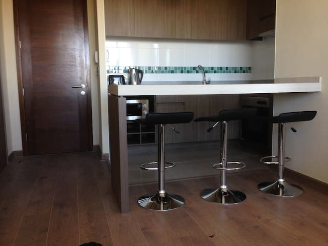 Fully-furnished Apartment, 2 Rooms, 2 Bathrooms