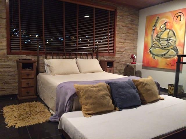 Conforto e praticidade em frente ao Cais de Angra - Angra dos Reis - Appartamento