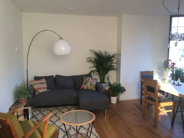 Lovely apartment  close to Central Station - Amsterdam - Casa
