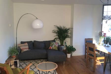 Lovely apartment  close to Central Station - Amsterdam