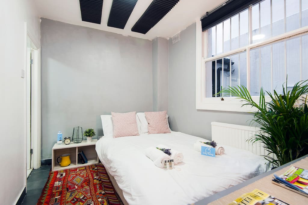 Private Rent Room London
