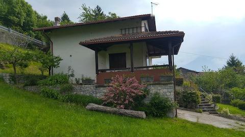 Baitì Villa Franzoni