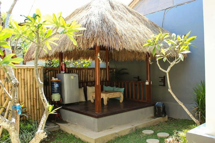 D'Natah Homestay - Cozy Place
