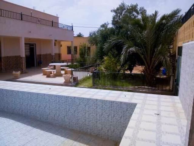 Logement Bousaada Ain-Beda