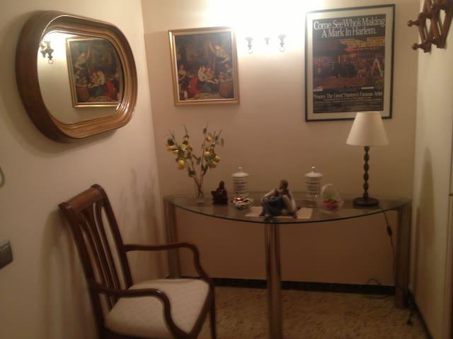 Alquilo piso a 10 minutos de Vic - Sant Bartomeu del Grau