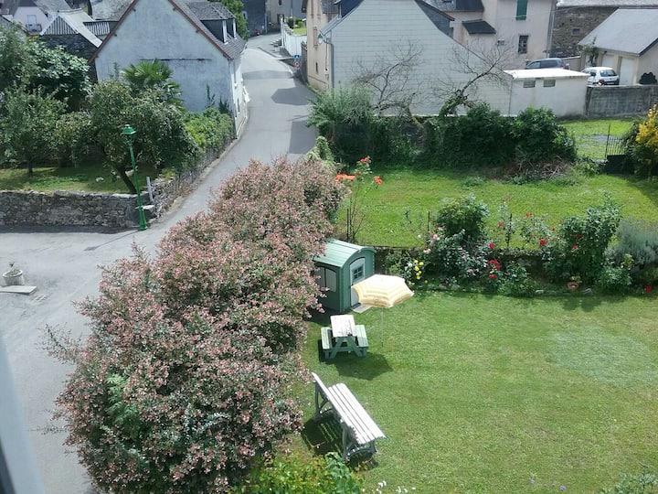 Appartement à trois kilomètres de Lourdes