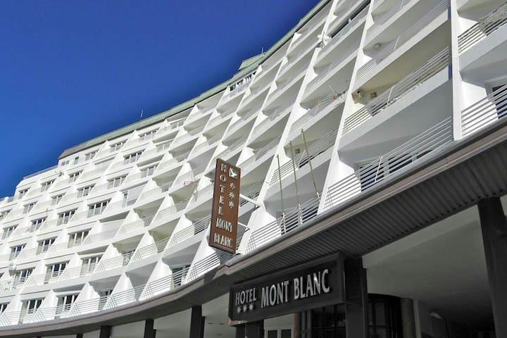 Apartamento en la.plaza