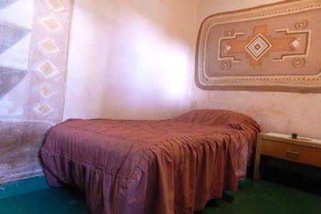 Habitaciòn en Casa Rupesre /Room in Rupestric Home - Chío - Haus