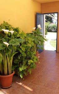 Casa Jardin playas naturales a 10 minutos - Vejer de la Frontera - Casa