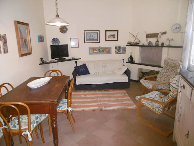 Apartment/ flat - Tipical House