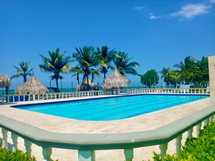 Casa de playa - El Ancla del Galeón