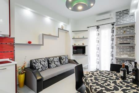 Unique apartment,perfect location in city center.