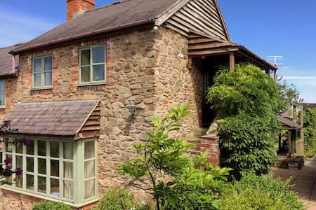 Curlew Cottage - Stunning location