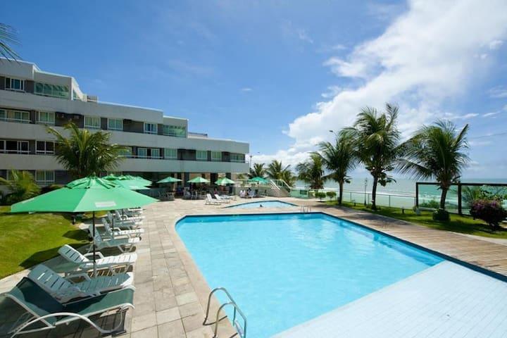 In-Sonia Suíte-Apart hotel na orla de Ponta Negra