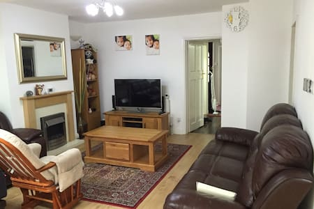 Beautiful bungalow close to M25/M40 - Ruislip