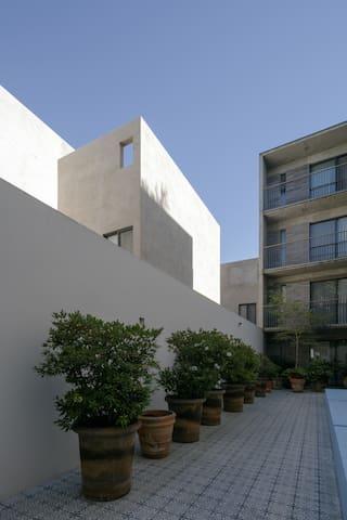 Bello apartamento de edificio Buenos Aires #3