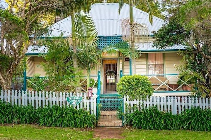 Banksia Cottage Toowoomba - Toowoomba - House