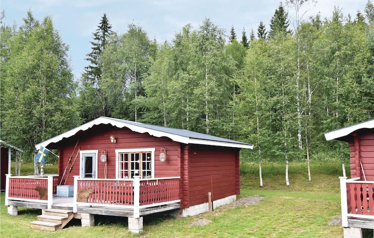Holiday cottage with 2 bedrooms on 31 m² in Sälen