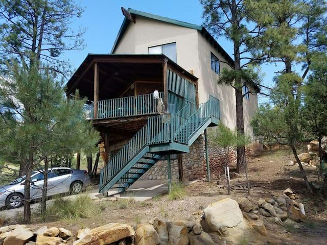 GrindStone Lake Cabin - 1BR