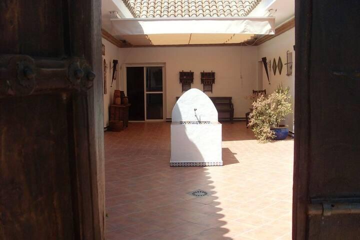Wunderschöne Landhaus Villa mit Swimming Pool