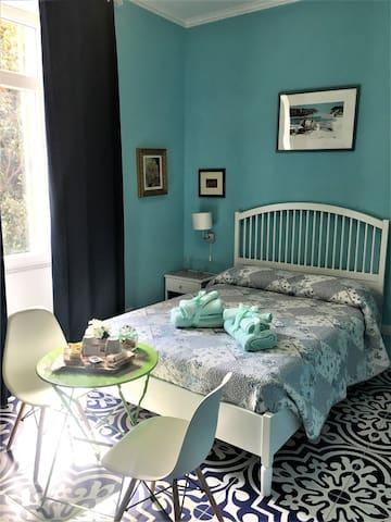 B&B Villa Italia - Room Charlotte