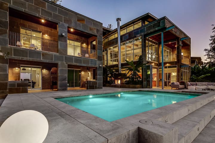 Emerald Estate on Lake Austin