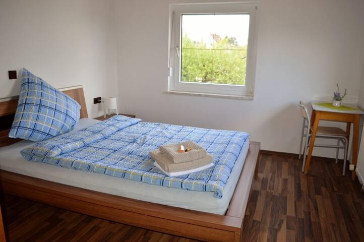 Einzelzimmer für 1 Person