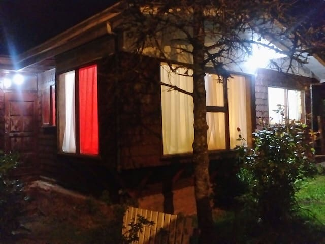 Hospedaje Familiar - Puerto Montt - House
