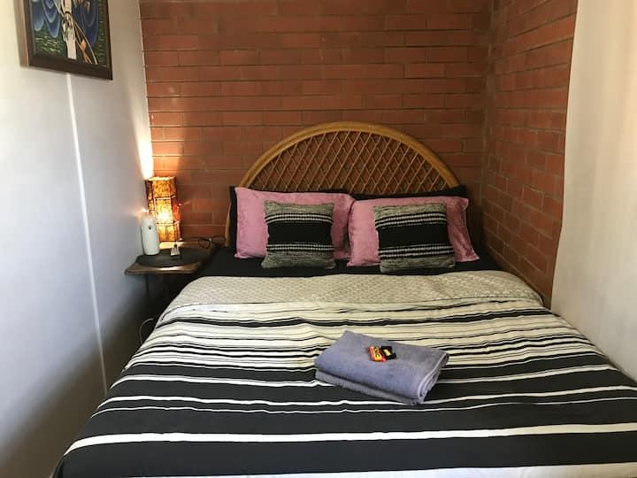 Deluxe Modern Room