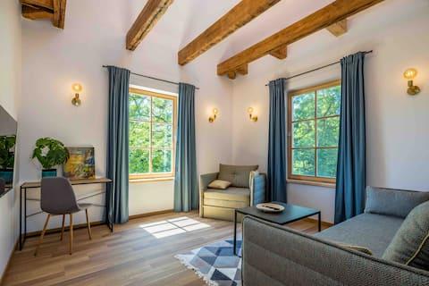 Lejlighed Villa Hubertus