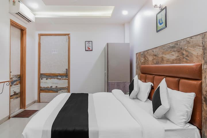 Gracious A Unit of Vishesh Hotels 4
