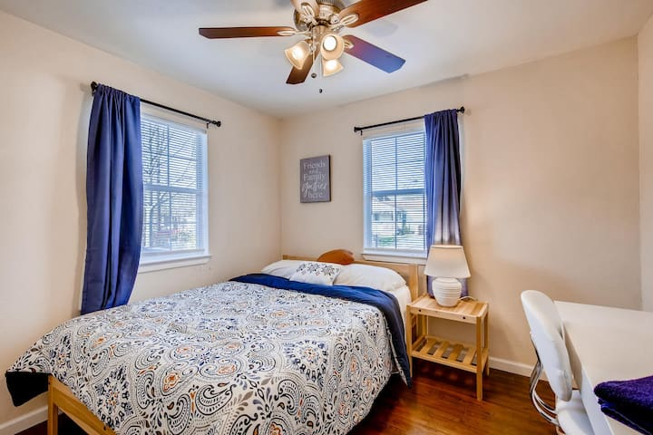 East Austin - Cute and Comfy Room (#2)
