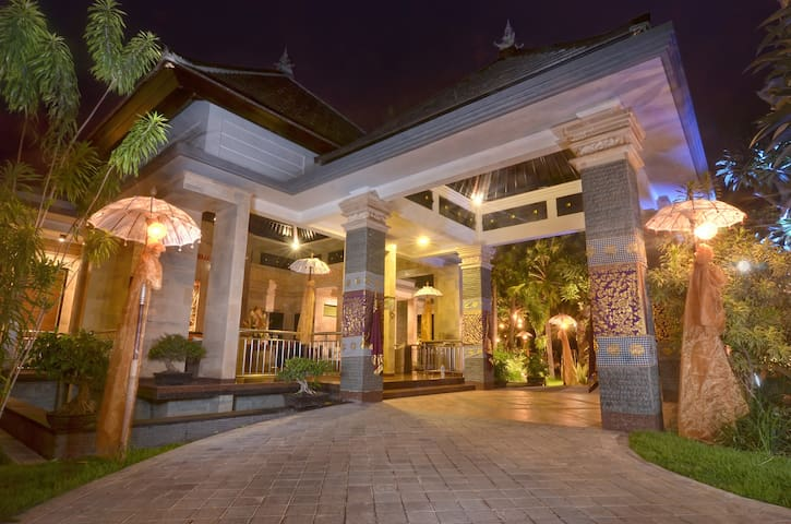 PROMO!!! 1 Bedroom Pool Villa Siyut Beach Gianyar - Sukawati