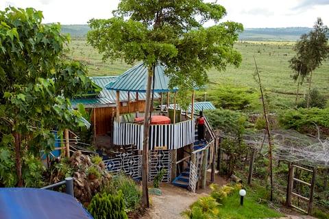 Lewa View Cabins
