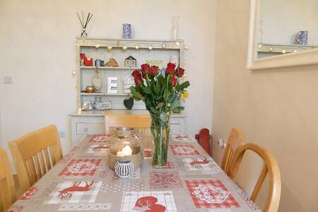 West Cowes pretty 3 bed home - Cowes - Talo