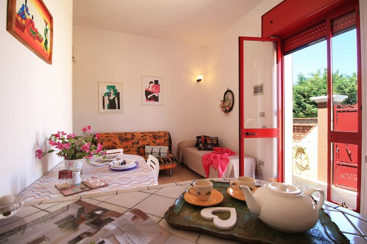 Lo scrigno - San Pietro In Bevagna - House