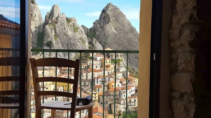 Casa delle Stelle - Castelmezzano