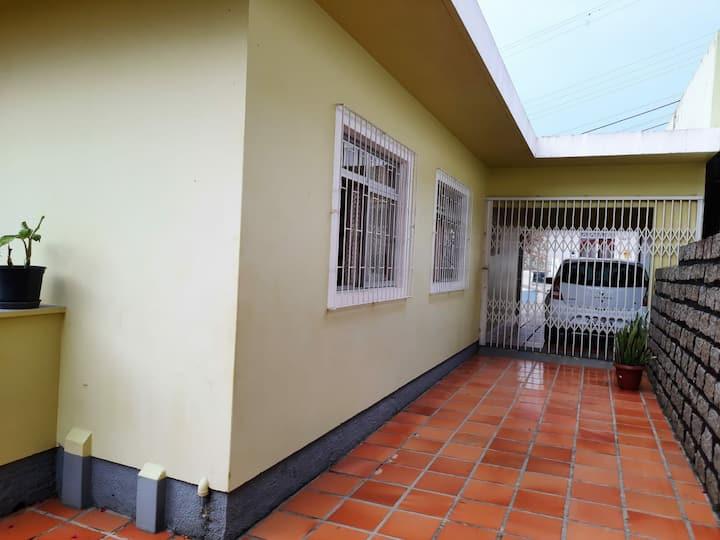 Casa Ideal para Família em Florianópolis