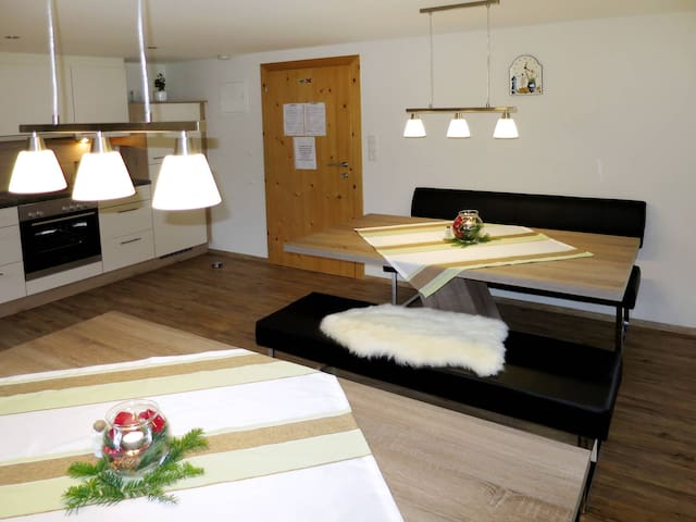 Apartment Kirmerhof for 14 persons in Zell / Zillertal - Zell / Zillertal - Apartment