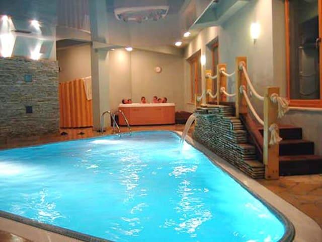 """Apt """"Litwor"""" résidence viva maria - Закопане - Квартира"""