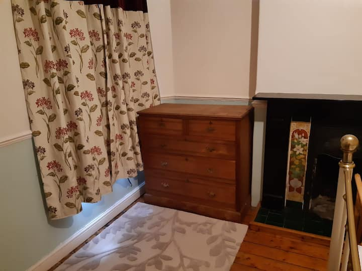 Room located close to Chester City Centre