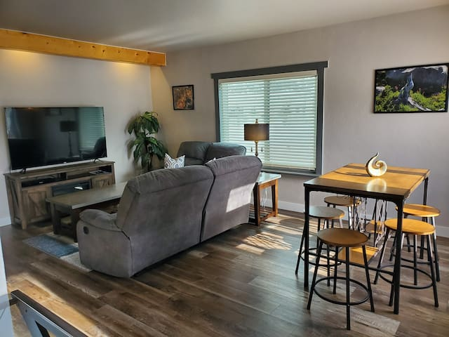 Luxe Condo-ESSENTIAL WORKERS ONLY THROUGH APRIL